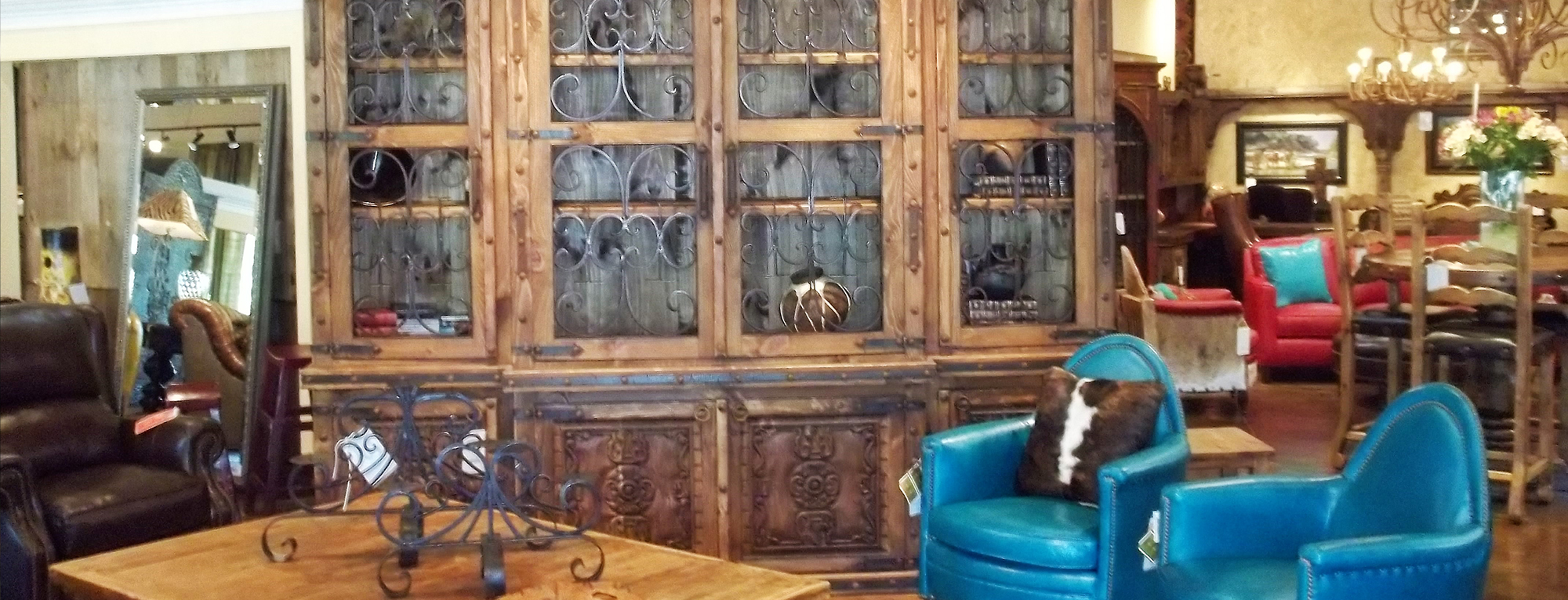 Austin, TX - Primitives Furniture & Accessories